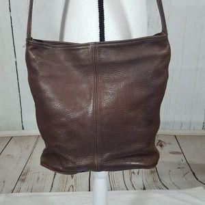 Sven Bags - Sven Design Berkley Leather Hobo bag